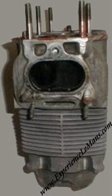 Original Porsche 962 Cylinder Head